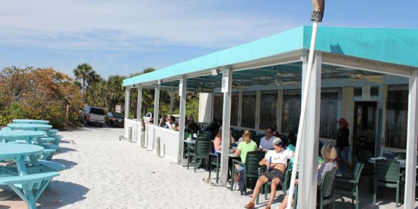 "South Beach named ""Top 10 Beach Bars in Southwest Florida"""